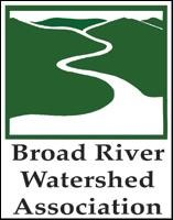 Broad River Watershed Association Logo