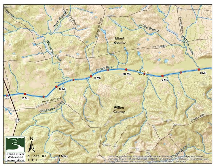 BRWA Map 1